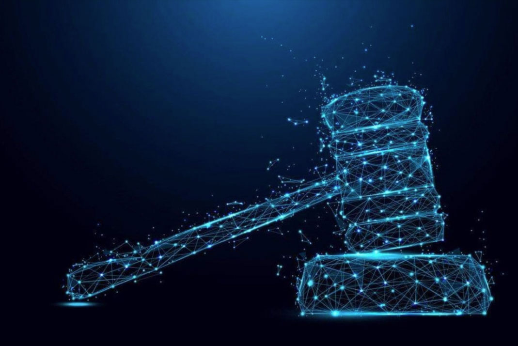 How The COVID-19 Virus Is Driving A Digital Revolution In The Legal Industry